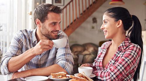 Matrimoniale - intalnire, prietenie, casatorie