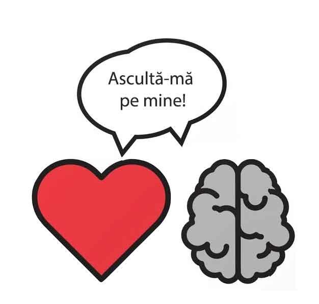 """""""Inima are ratiunile ei, pe care ratiunea nu le cunoaste"""" – Blaise Pascal – mai mult decat filosofie"""