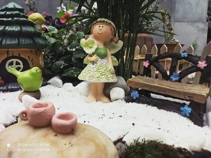 Figurine fairytale, produse in miniatura decoratiuni interioare casa 2