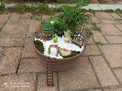 Figurine fairytale, produse in miniatura decoratiuni interioare casa 3