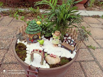 Figurine fairytale, produse in miniatura decoratiuni interioare casa 4